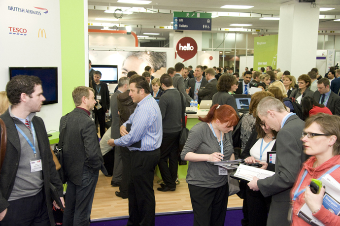 Learning Technologies takes place annually in London. The learning industry's events offer great networking opportunities.